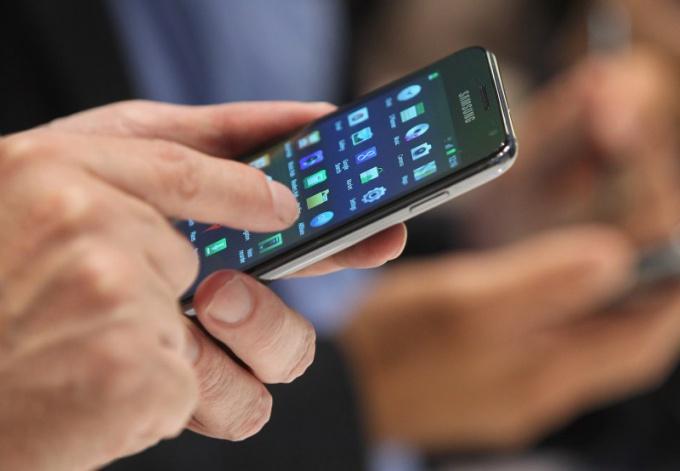 Мобильный телефон - средство общения или игрушка?