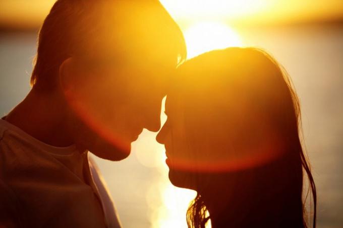 Техника любовного гипноза - вещь серьезная!