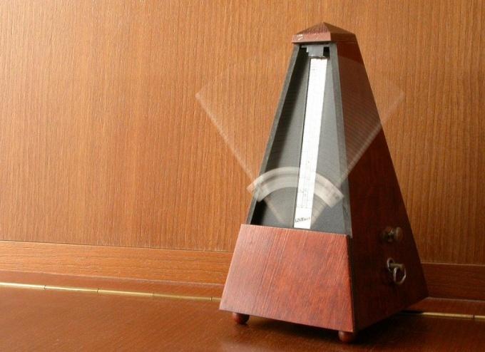 Зачем в войну по радио транслировали звук метронома