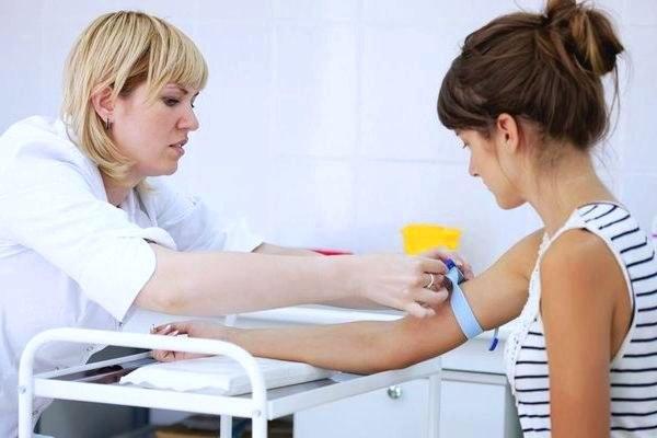 Можно ли брать общий анализ крови из вены