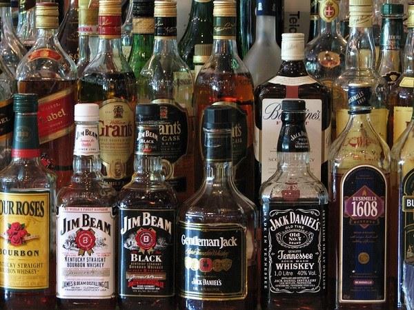 Где купить американские напитки