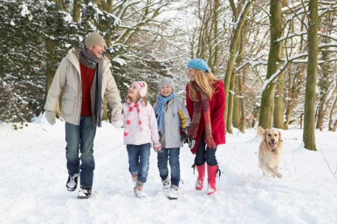 К выбору зимней обуви необходимо подходить с особой тщательностью