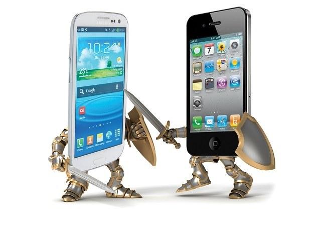 Андроид и apple: что лучше?