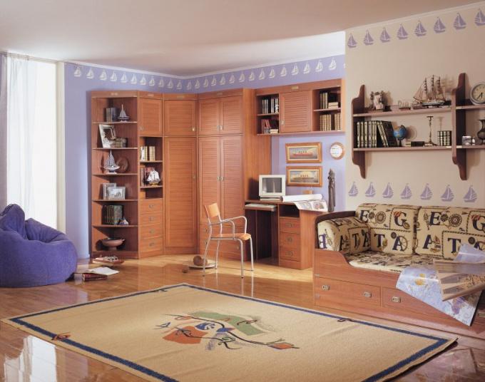 Рассохшуюся мебель можно отремонтировать