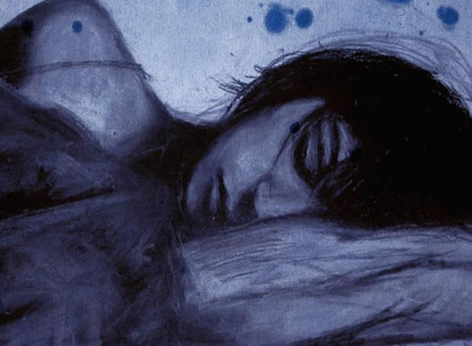 Сны уносят человека в неизвестный мир грез!
