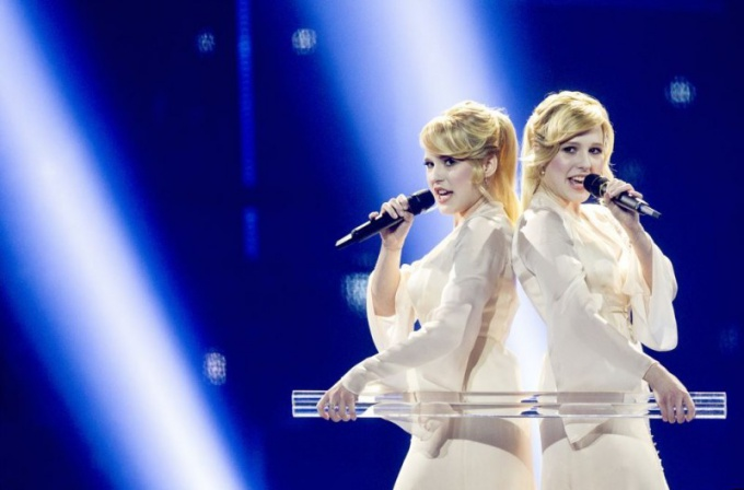 Сколько стоят билеты на Евровидение