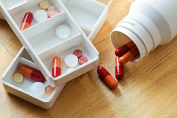 Что нужно купить в домашнюю аптечку