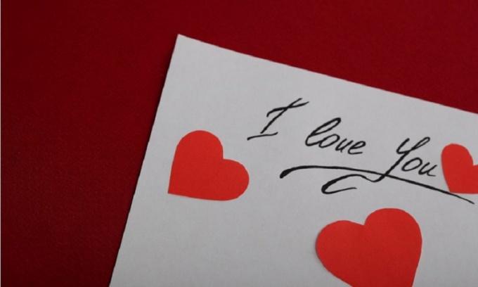Как красиво признаться в любви супругу