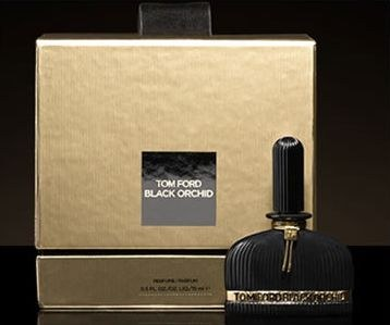 Флакон Black Orchid Tom Ford