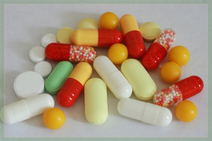 vitamin preparations