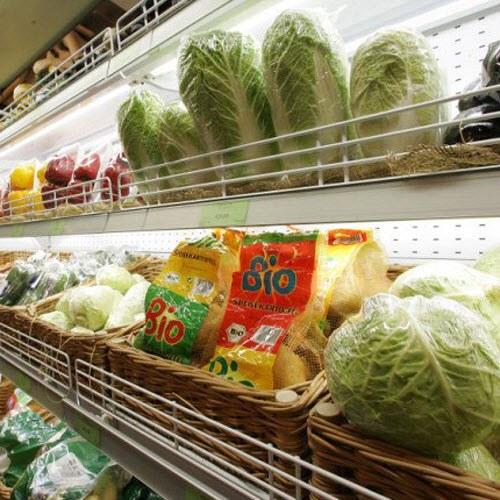 Покупатели предпочитают отечественные продукты