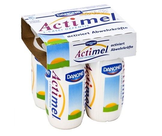 Повышают ли иммунитет Актимель и Иммунеле