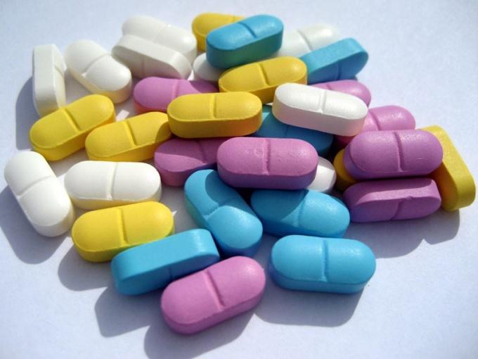 Как отвыкнуть от болеутоляющих таблеток