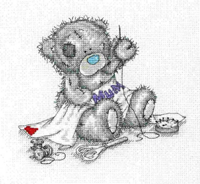 Where to sell cross stitch