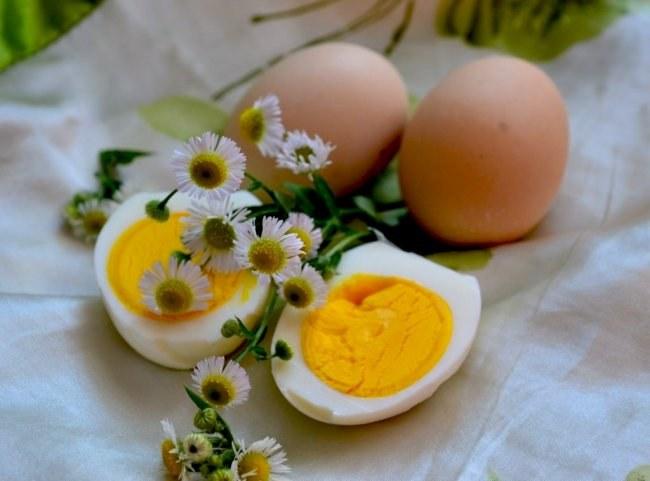 Как продать деревенские куриные яйца