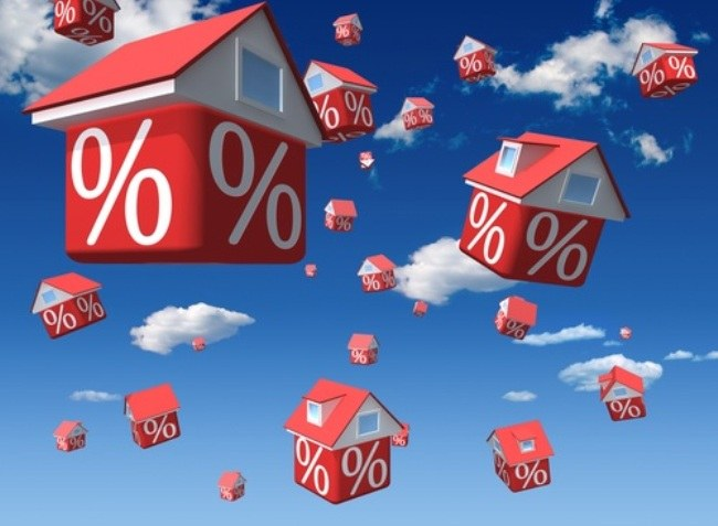 In what Bank the most favorable conditions of mortgage