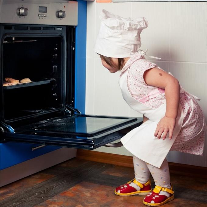 Не вредно ли нагревать помещение включая духовку