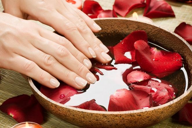 Japanese nail care
