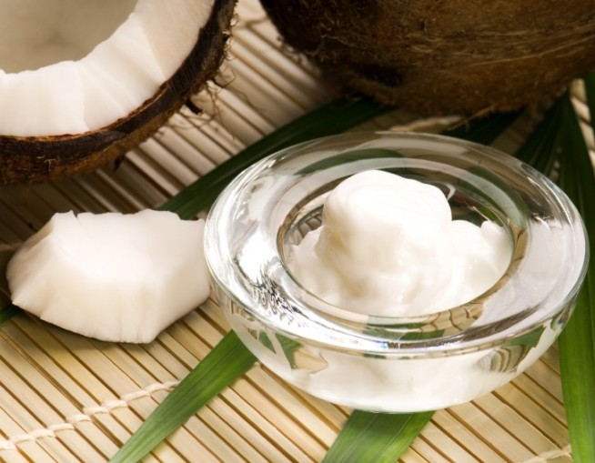 Кокосовое масло для здоровья волос