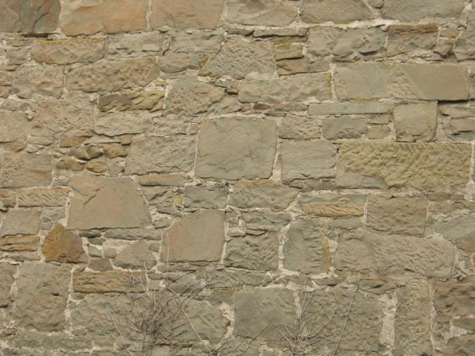 Как сделать искусственный камень для декора стен