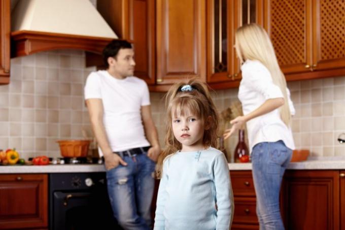 Как простить отчима