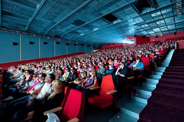 Какие фильмы производят сильное впечатление