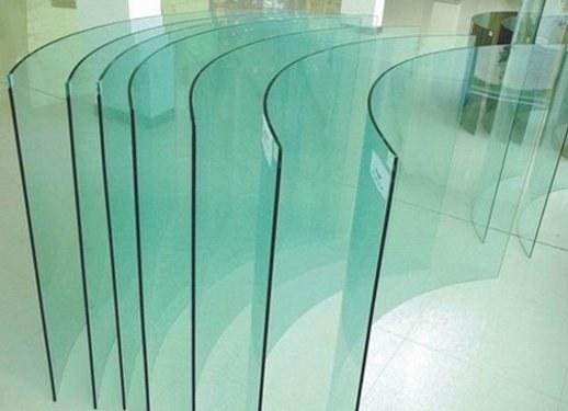Как производится закаленное стекло