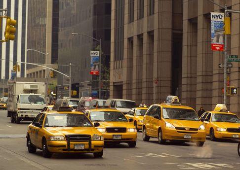 Как купить сувениры в Нью-Йорке