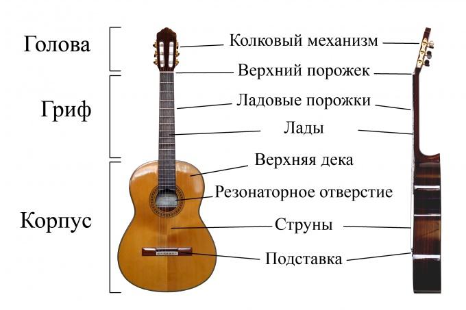 Гитаристу на заметку