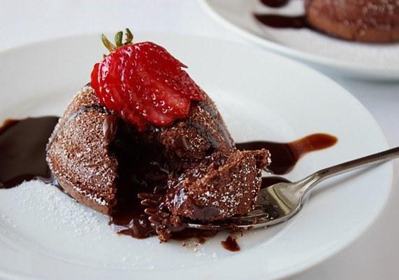 Как приготовить вкусный десерт из доступных продуктов