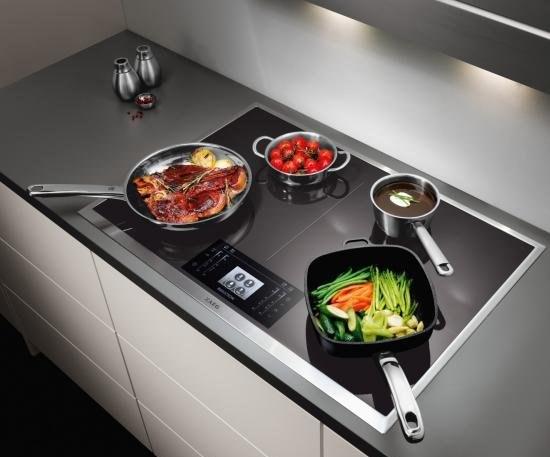Основные приемы и способы тепловой кулинарной обработки
