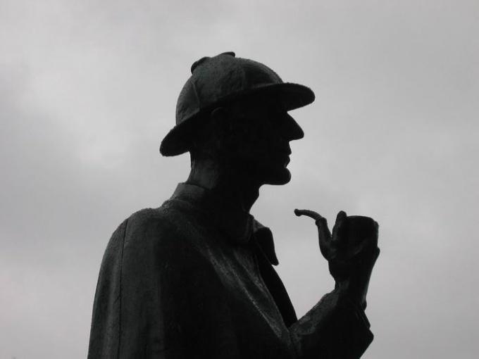Самый известный автор детективов