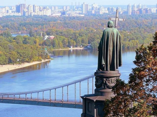 Когда был основан Киев