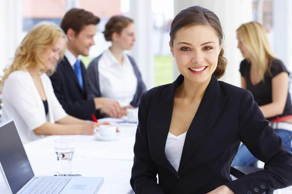 Образ делового человека - одно из условий успешного руководителя
