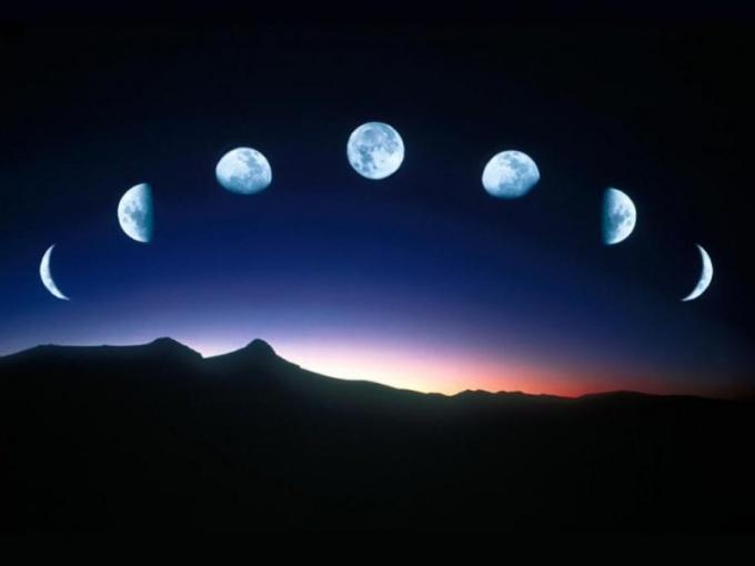 Как возник китайский лунный календарь