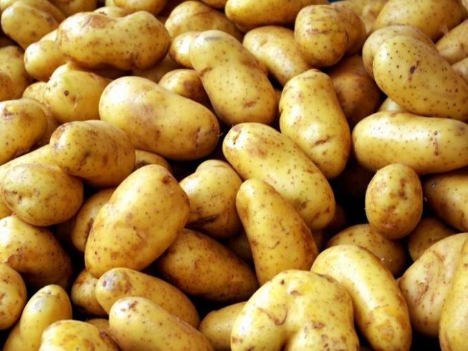 Как делают картофельное пюре быстрого приготовления