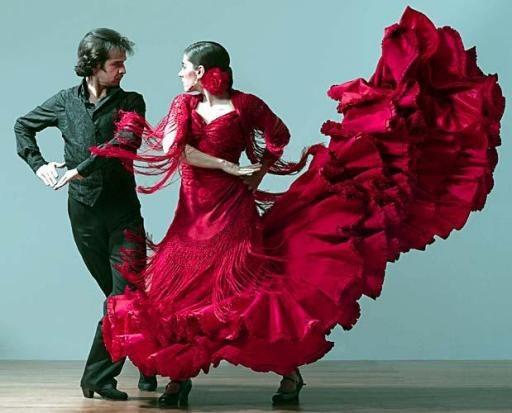 Какие бывают танцы
