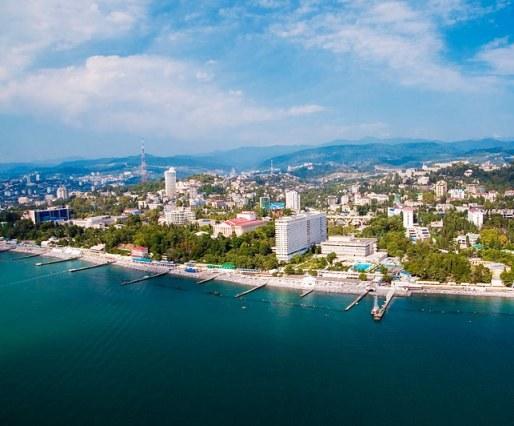 Какие курорты из стран бывшего СССР до сих пр популярны