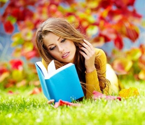 Чтение - лекарствот от стресса