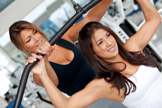 Какой спорт помогает сбросить вес