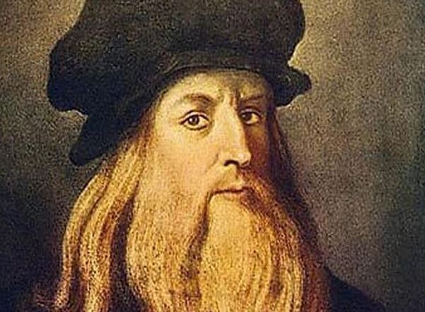 Леонардо да Винчи - настоящий титан эпохи Возрождения