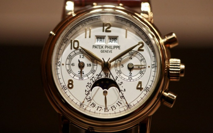 How to choose a good wristwatch