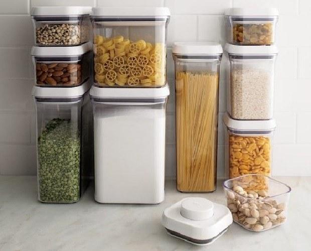 Как хранит рис в домашних условиях 778