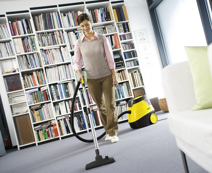 What firm to buy a vacuum cleaner