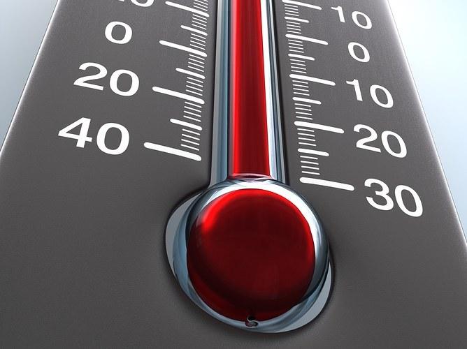 Кто изобрел термометр