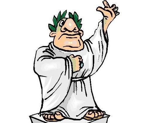 Римский оратор