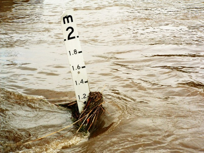 Флуд - это наводнение
