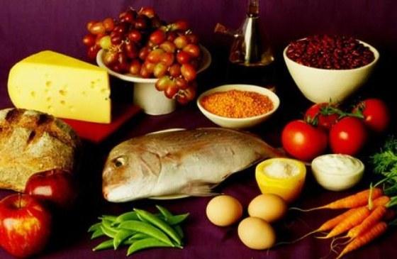 Какие низкокалорийные продукты дают ощущение сытости