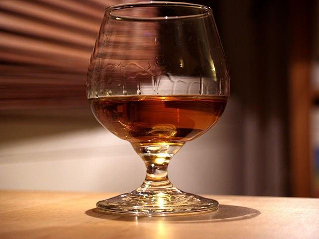 Коньяк Henri IV Dudognon - все о дорогом напитке