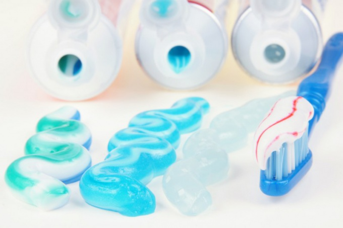 Влияние качества зубной пасты на здоровье зубов